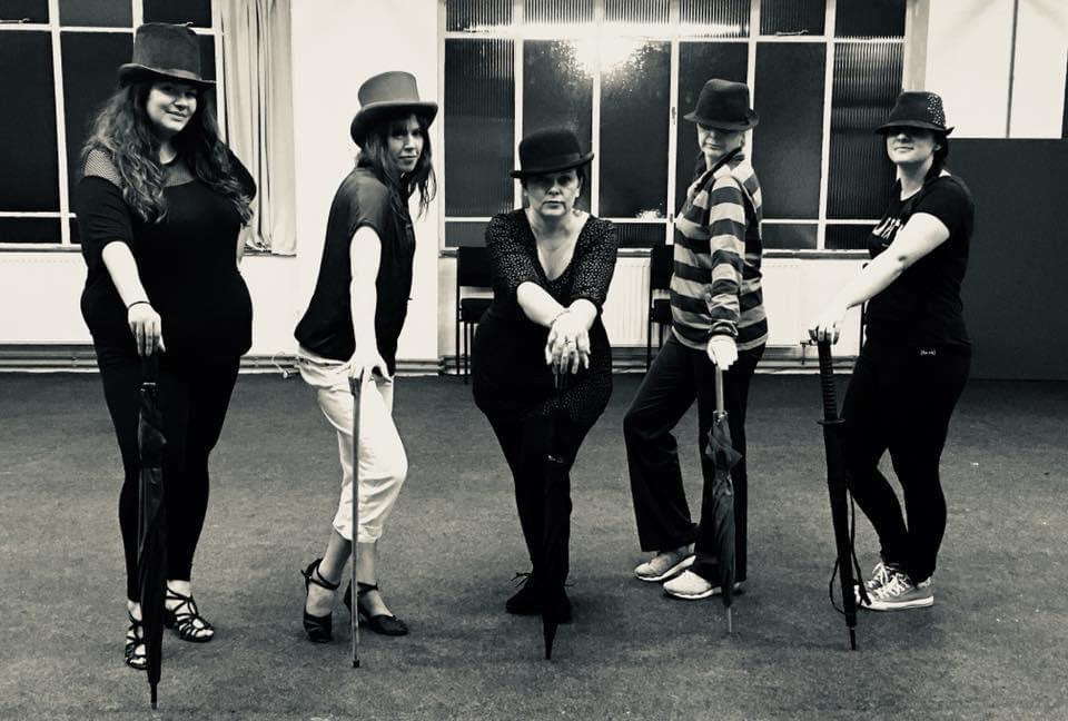 Cabaret Cane Workshop (December)